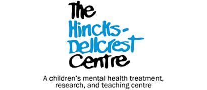The Hincks-Dellcrest Centre